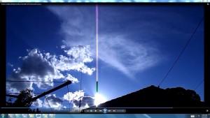 Antennae&Cameras.2.TheSun.(C)NjRout9.04pm2ndNovember2015 025 Antennae&Cameras.