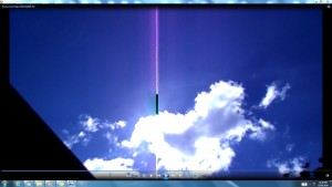 Antennae&CamerasinCableofTheSun.2.TheSun.(C)12.10pm15thFeb2016 032