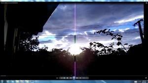Antennae&CamerasinGiganticCableofAlmightyGodsGiganticSun.TheSun.(C)NjRout.7.13am4thFebruary2016 012