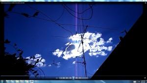 Antennae&CamerasinLowerCableofTheSun.TheSun.SixDaysPerihelion.(C)NjRout5.43pm8thJan2016 009