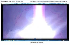 Cable&WhiteLineAboveTheWhiteSun.TheSun.(C)NjRout10.06am18thJan2016 005.Graph.