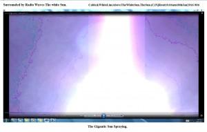 Cable&WhiteLineAboveTheWhiteSun.TheSun.(C)NjRout10.06am18thJan2016 006 Graph.