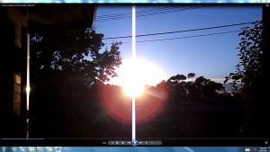 Sun&Shield.Sunrise.TheSun.(C)NjRout.7.43pm21stMarch2016 031