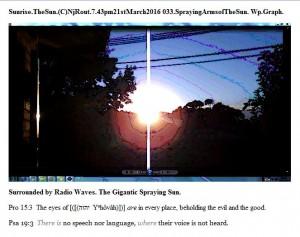 Sunrise.TheSun.(C)NjRout.7.43pm21stMarch2016 033.SprayingArmsofTheSun. Wp.Graph.
