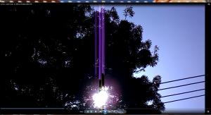 Capture Cablesabovesun(C)NJRout23rdMarch2013
