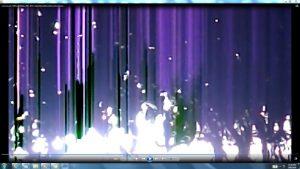 ApparatusinCablesAboveTheSun.sunnussun(C)NJRout3rdMay2013.025.CablesManyMauveAboveSun.Green.