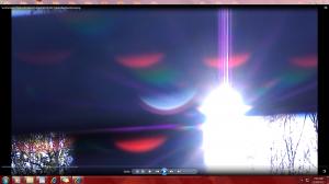 SuntheSun(C)NjRoutSuntheSun(C)NjRout9.36am21stSept2013 039 CablesRaysSunSpraying
