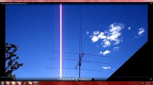AntennaeCamerasbehindWhiteLine.2.NjRoutSusetAntennae(C)bracketedNjRout7.05pm3rdNov2013 039
