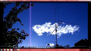 CablePurple.NjRoutSusetAntennae(C)bracketedNjRout7.05pm3rdNov2013 008