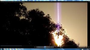 Antennae&Cameras.6.Sunrise(C)NjRout7.16am5thDec2013-035-Histories9thPictureSunsCablesappearingatSunrise