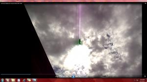 Antennae&Camera'sinCablesoftheSun.2.SunSun(C)NjRout3rdDec2013 004