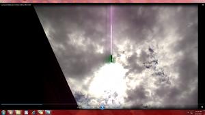 Antennae&Camera'sinCablesoftheSun.5.SunSun(C)NjRout3rdDec2013 004