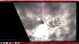 Antennae&Camera'sinCablesoftheSun.SunSun(C)NjRout3rdDec2013 004
