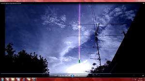 Antennae&Camera'sinSun'sCable.6.Suneve(C)NjRout7.28pm8thDec2013 004