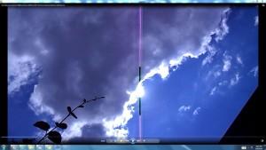 Antennae&CamerasinSunsMassiveCables(C)NjRout4.52pm16thDec2013-011SunCablesAnts&CamsWhiteLine.