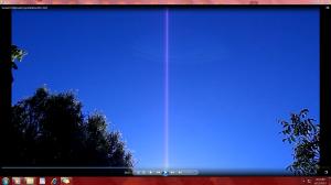 BluelineinMyYard.2.Sunset(C)NjRout6.51pm6thDec2013 024
