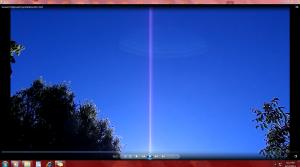 BluelinesinMyYard.2.Sunset(C)NjRout6.51pm6thDec2013 024