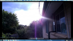SunSpraying.PinkFan.Cable.Suncloudy(C)NjRout7.13pm15thDec2013-001-AntennaeSunSpraying