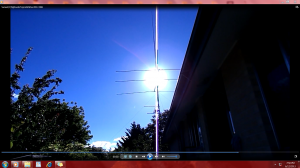 Sun's&MyAntennae.16.Sunset(C)NjRout6.51pm6thDec2013 006