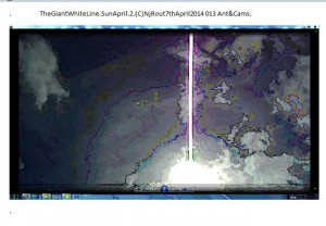 TheGiantWhiteLine.SunApril.2.(C)NjRout7thApril2014 013 Ant&Cams.Small.Graph.