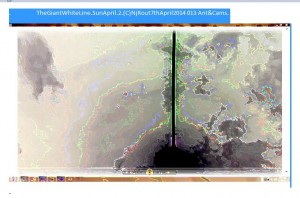 TheGiantWhiteLine.SunApril.2.(C)NjRout7thApril2014 013 Ant&Cams.Small.Graph.Negative