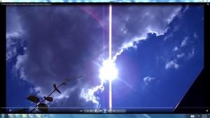 WhiteLine.PinkFan.Cables.SunsMassiveCables(C)NjRout4.52pm16thDec2013-011SunCablesAnts&CamsWhiteLine.