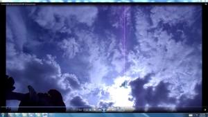Suns Cables FOUND! SunJanu(C)NjRout4.35pm11thJan2014 003