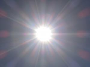 Sun&Coins(C)NjRout5.19pm4thJan2014 027 The Sun.