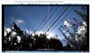 Antennae&CamerasinCableaboveTheSun.6.SunMarch(C)NjRout10.26am3rdMarch2014-002-SunCableAnt&Cams.WP.Graph.Lge.Snipped.