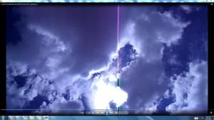Antennae&CamerasinCableofTheSun.2.SunMarch(C)NjRout8.13am16thMarch2014-016-CableMassive.