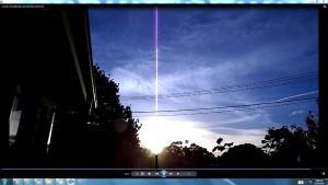 Antennae&CamerasinCableofTheSun.SunMarch(C)NjRout8.13am16thMarch2014-051