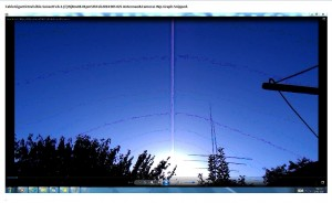 CableGiganticInvisible.SunsetFeb.1.(C)NjRout8.01pm5thFeb2014 005 025 Antennae&Cameras Wp.Graph.Snipped.