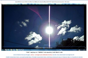 GiantWhiteLine.Sun.PinkFan.SunMarch.1.(C)NjRout11.32am22ndMarch2014 017 CablesAntennaeCamerasSun.WPGraph.Snipped.