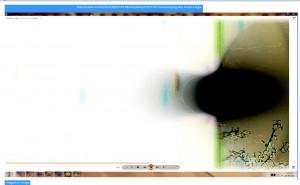ManVisible.SuntheSunCNjRout9.36am21stSept2013-071.SunSpraying.Wp.Graph.Large.Snipped.NegativeImage.