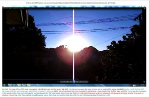 PinkFan.GiantWhiteLine.Sun.SunCoinsRays(C)NjRout3.28pm27thOct2013 001.WPGraph.Snipped.
