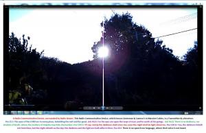 SunWhiteLinePinFan.Sunrise(C)NJRout18thApril2013 034 Sunrise.WPGraph.Snipped.