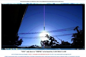 TheGreaterChandelier.Sun.WhiteLine.Cable.Coins.(C)NjRout8.07am3rdJan2014 013 Antennae&Cameras.WP.Graph.Snipped.A.