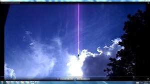 Antennae&CamerasinCableofGodAlmightysSun.5.TheSun.(C)NjRout3.51pm20thOctober2015 005