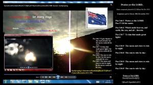 SunSpraying.A.1.PYTL.SunsetoverKambahoftheACTNjRout7.47pm1stDecember2013 096