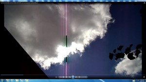 Antennae&Camera'sinSun'sCable.SunMarch.(3)(C)NjRout11.32am3rdMarch2014 005 Sunconsumingcloud.5.Cavles.Ant&Cams.
