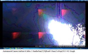 Antennae&Camera'sinSun'sCables.3.SuntheSun(C)NjRout9.36am21stSept2013 042 Graph.P.B.