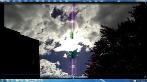 CablesMassive.Antennae&Camera's.TheGiganticSun.Sunaussie(C)NjRout5.33pm29thNov2013-048