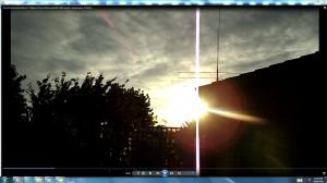 SunSpraying.SunsetoverKambahoftheACT(C)NjRout7.47pm1stDecember2013 096