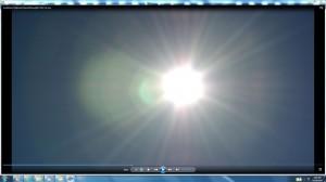 Sun.TheSun.Sun&Rays(C)NjRout4.25pm10thAug2013 019.