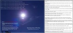 SunSunday(C)NjRout4.03pm23rdNov2014 019 TheSprayingArmsofTheSun.BibleStudy.