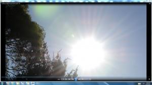 SuntheSun.Sun&rays(C)NjRout4.25pm10thAug2013 132 SunTop.
