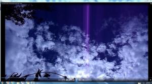 Earthabout14daysfromPerihelionofitsorbitaroundtheSun.SunCables(C)NjRout4.2810thJan2014 030