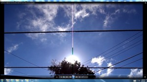 Antennae&CamerasinSunsCable.3.SunMarch.3.(C)NjRout11.32am22ndMarch2014 007.TheGreaterChandelier.