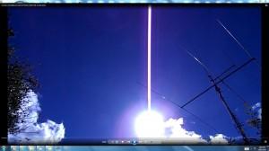 Sun.WhiteLine.Pink.Cable.3.SunMarch(C)NjRout5.52pm17thMarch2014 004 Sun&Cables.