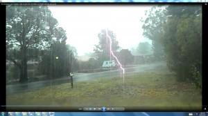 Lightning.Thunderstorm inTheACT.(C)NjRout 26thJan2013 018